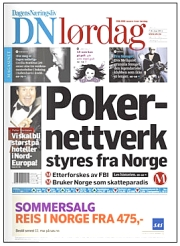norwegian-newspaper