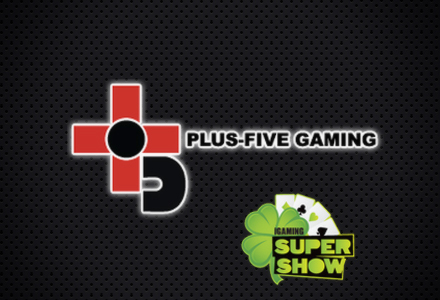 Plus-Five Gaming Returns for 2nd iGaming Super Show