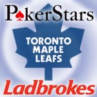 PokerStars renews deal with Toronto Maple Leafs; Ladbrokes seeks new ad firm