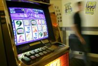 Pokies tax break