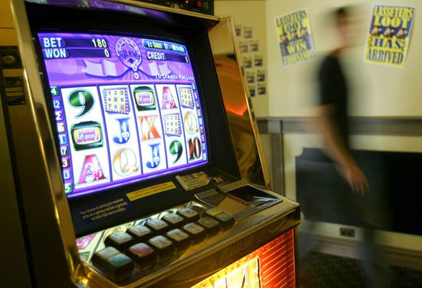 Pokies receive tax boost; Legislation showered with scorn