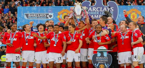 Playoff plans discussed by Premier League