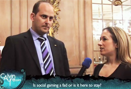 Question of the Day | Social Gaming, A Fad or To Stay | Gambling Industry