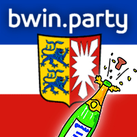 European Commission okay Schleswig-Holstein draft gambling law; Pwin party on