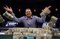 WPT Champ Scott Seiver