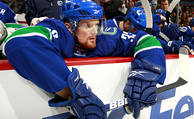 Five reasons why the Canucks should get to the Stanley Cup Final