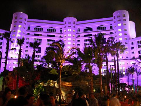 Seminole Hard Rock Casino