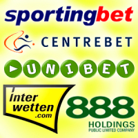 Sportingbet wants to buy Centrebet; Unibet B2B deal; ASA scolds 888 over ad