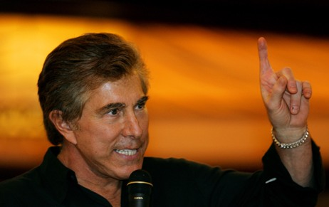 Steve Wynn not stepping down
