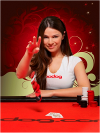 Team Bodog's Tatjana Pasalic