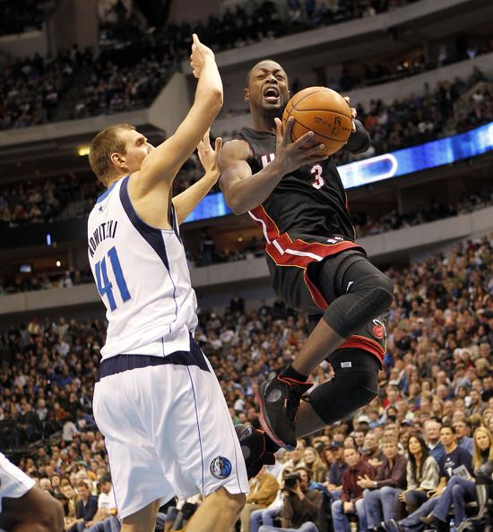 Heat vs Mavs: 2011 NBA Finals Preview