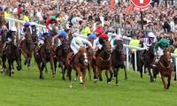 William Hill partner Derby