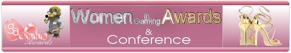 Women in Gaming Awards and Conference 2011 | Gaming Conference