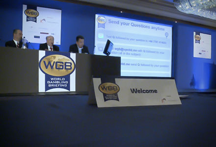 World Gambling Briefing 2011 Highlights