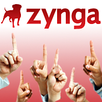 Zynga IPO rumored as investors clamor for social media shares