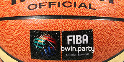 Gaming Industry news | Pwin extends FIBA agreement