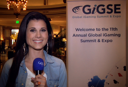 Global iGaming Summit and Expo (GIGSE) 2011