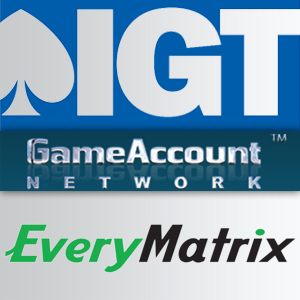 IGT signs latest agreement; EveryMatrix signs up Olympian