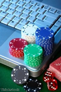 New licensed online poker site in France gives it 200 percent