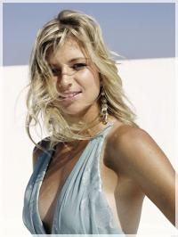 Sabine Lisicki hot sexy 2011
