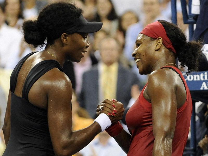 Williams sisters hunt Wimbledon crown