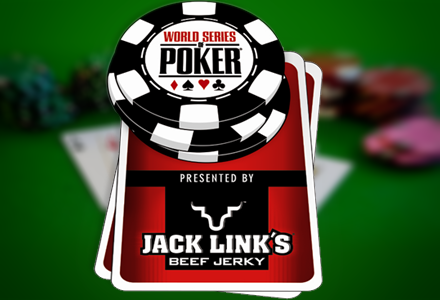 World Series of Poker® World Championship Set to Begin Today