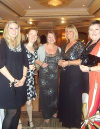 Women in Gaming Awards 2011, a celebration of the outstanding achievement of women in the gaming industry