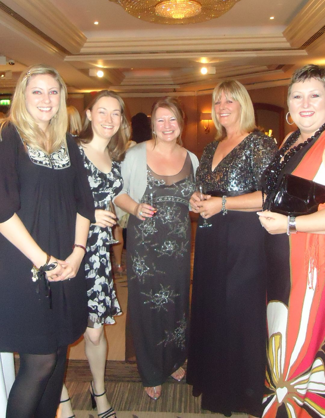 Women in Gaming Awards 2011, a celebration of the outstanding acheivement of women in the gaming industry