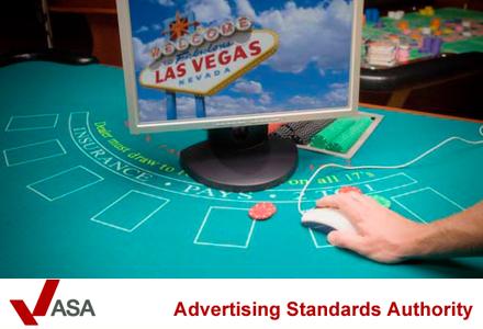 Advertising Standards Agency (ASA) praises gaming industry ...