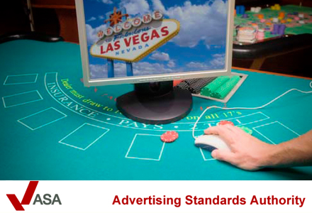 Advertising Standards Authority Praise Gaming Companies