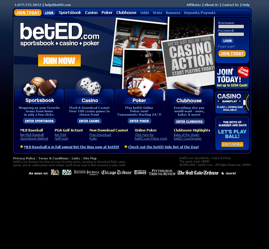 Beted
