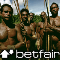 Betfair talking to headhunters about filling CEO David Yu's crown
