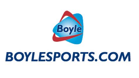 Boylesports login