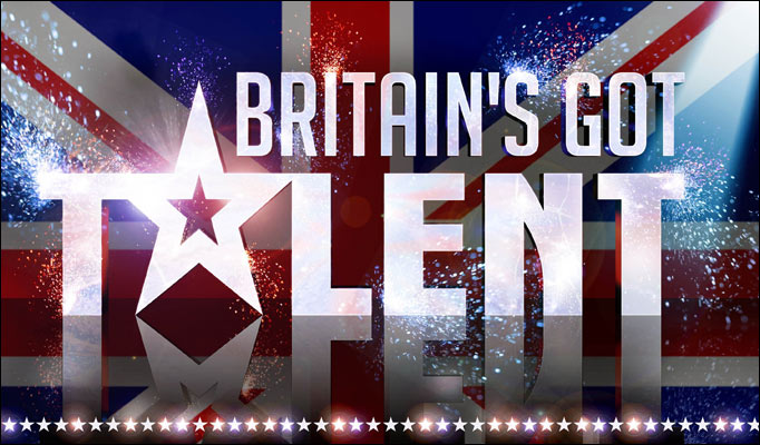 mkodo and Rank launch Britain's Got Talent mobile app