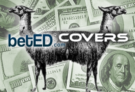Covers.com and BetED's scandalous behavior
