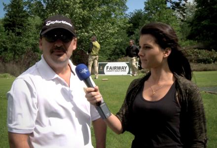 Fairway Casino Charity Golf Open Highlights