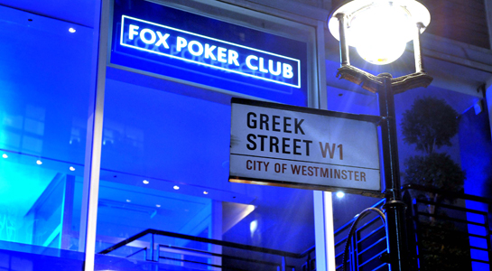 Fox Poker Club open 24/7; Virtual Betting Channel signs up Boylesports