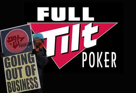 Alderney suspends Full Tilt Poker license