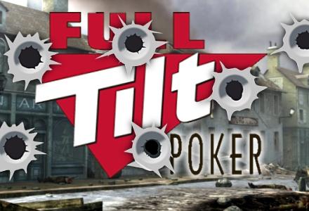 Full Tilt Poker shutdown latest