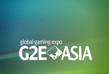 CalvinAyre.com is official video media sponsor of G2E Asia