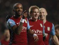 Genting Aston Villa