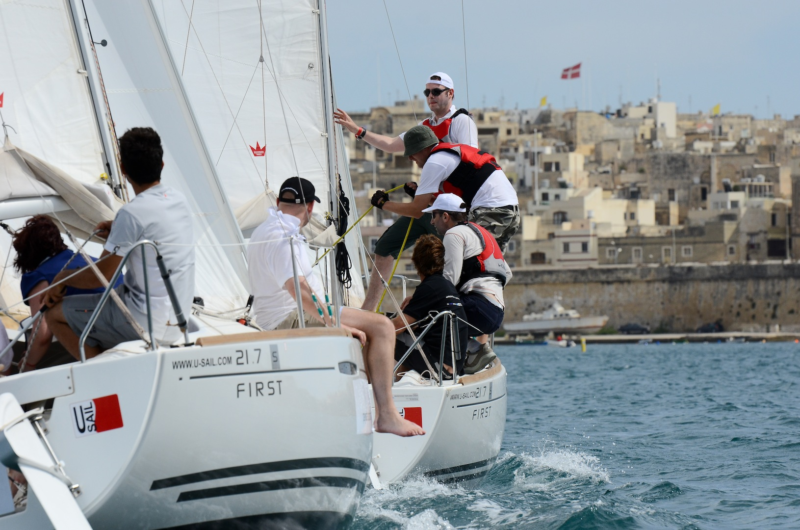 iGaming Regatta a rousing success
