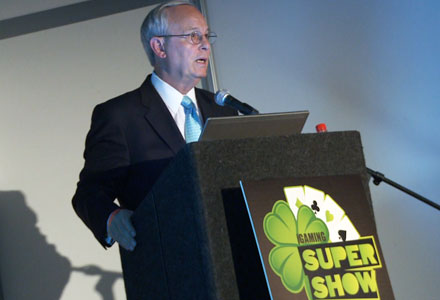 iGaming Super Show 2011 Gambling Conference