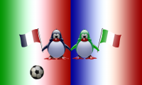 italy and france mou