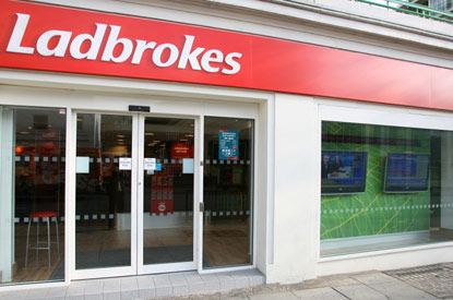 Ladbrokes restructuring complete; Gambling Commission gets new staff member