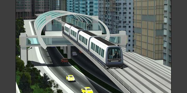 Macau light rail
