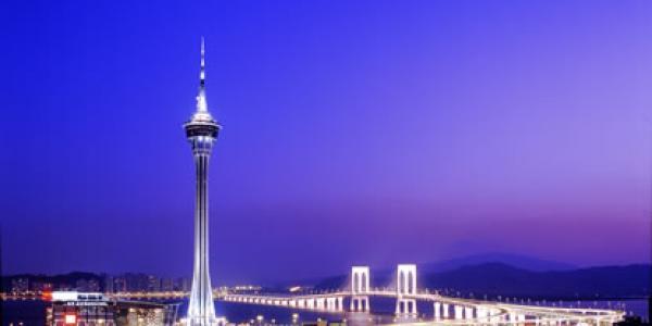 Macau diversifcation may take decades