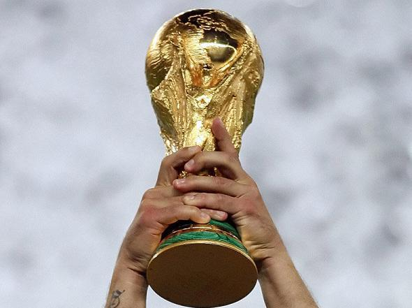 Man found guilty of World Cup betting extortion