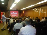 mGaming Summit 2011, a gaming conference dedicated to the mobile gaming sector