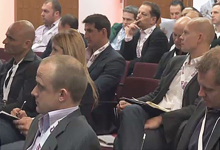 mGaming Summit 2011 Highlights Video